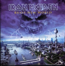 Iron Maiden - Brave New World  (1CD)
