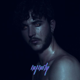 Oscar and the Wolf - Infinity (1CD)