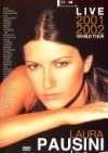Laura Pausini - Live 2001-2002 Worldtour  (1DVD)
