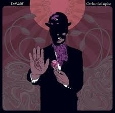 DeWolff - Orchards/Lupine  (1CD)