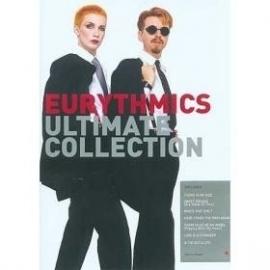 Eurythmics - Ultimate Collection  (1DVD)