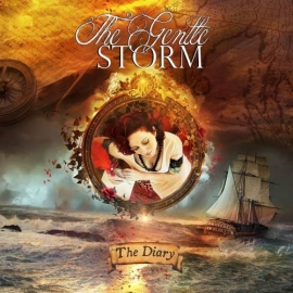 The Gentle Storm - The Diary (2CD)