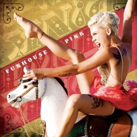 Pink - Funhouse (1CD)