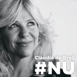 Claudia de Breij - #Nu (1CD)