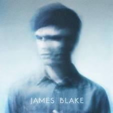James Blake - James Blake  (1CD)