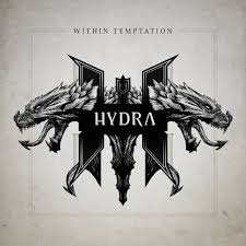 Within Temptation - Hydra (1CD)