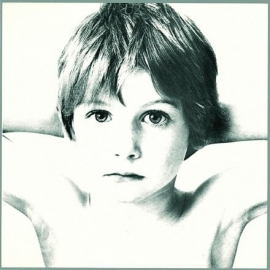 U2 - Boy (1CD)