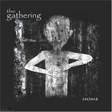 The Gathering - Home  (1CD)