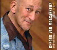 Gerard van Maasakkers - Jubileum (1CD+1DVD)