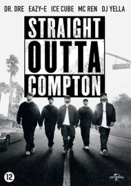 Movie - Straight Outta Compton (1DVD)