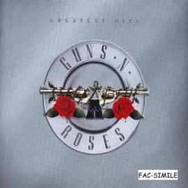 Guns n` Roses - Greatest Hits (1CD)
