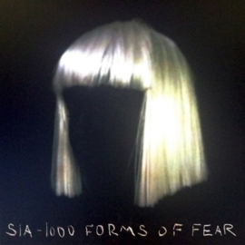 Sia - 1000 Forms of Fear (1CD)