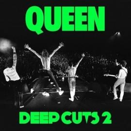 Queen - Deep Cuts 2 (1CD)