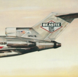 Beastie Boys - Licensed to Ill (1CD)