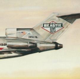 Beastie Boys - Licensed to Ill (1CD)