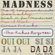 Madness - Oui Oui, Si Si, Ja Ja,..Da Da (1CD)