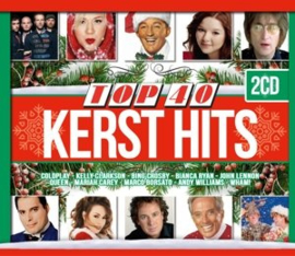 Various - Top 40 Kerst Hits (2CD)