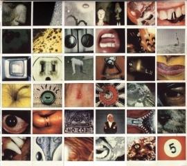 Pearl Jam - No Code (1CD)