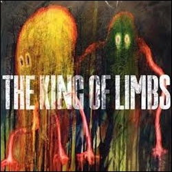 Radiohead - The King Of Limbs  (1LP)