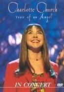Charlotte Church - Voice Of An Angel  (1DVD)