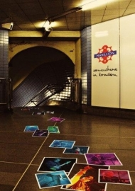 Marillion - Somewhere In London  (2DVD)