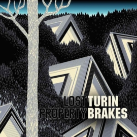Turin Brakes - Lost Property (1CD)