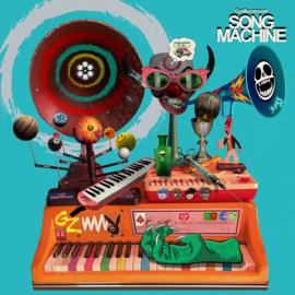 Gorillaz - Song Machine (Deluxe) (1CD)