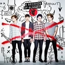 5 Seconds of Summer - 5 Seconds of Summer (1CD)