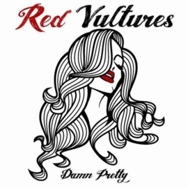 Red Vultures - Damn Pretty (1CD)