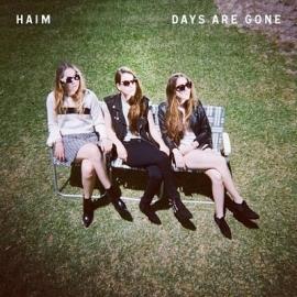 Haim - Days Are Gone (1CD)