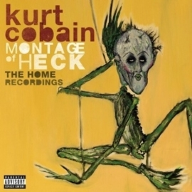 Kurt Cobain - Montage of Heck (1CD)
