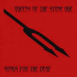 Queens of the stone age - Songs for the deaf (1CD)