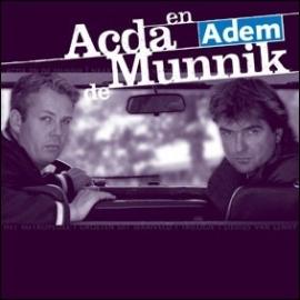 Acda & De Munnik - Adem - Het beste van (1CD)