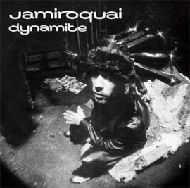Jamiroquai - Dynamite (1CD)
