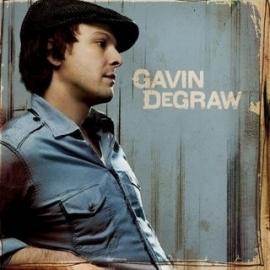 Gavin Degraw - Gavin Degraw (1CD)