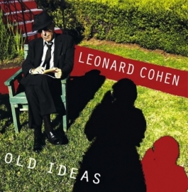 Leonard Cohen - Old Ideas (1LP)