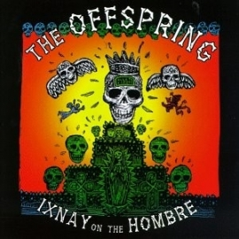 The Offspring - Ixnay on the Hombre (1CD)
