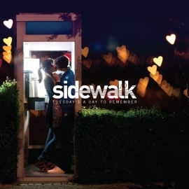 Sidewalk - Tuesday`s A Day To Remember  (1CD)