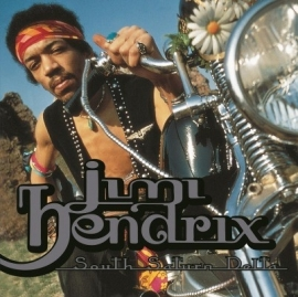 Jimi Hendrix - South Saturn Delta  (2LP)
