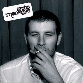 Arctic Monkeys - Whatever people say I am (1CD)