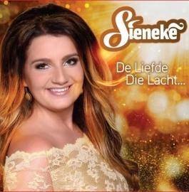 Sieneke - De Liefde Die Lacht (1CD)