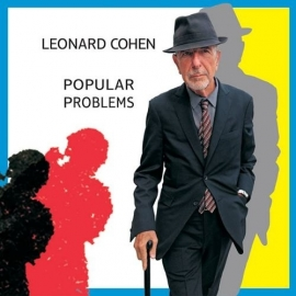 Leonard Cohen - Popular Problems (1LP+1CD)