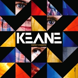 Keane - Perfect Symmetry (1CD)