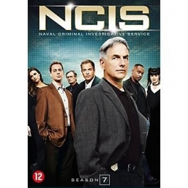 Tv Serie - N.C.I.S Seizoen 7  (6DVD)