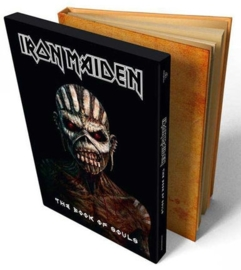 Iron Maiden - Book of Souls (Deluxe) (2CD)