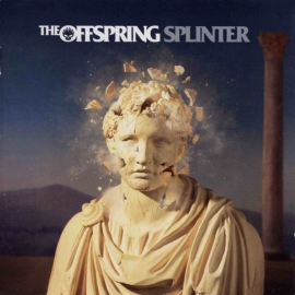 The Offspring - Splinter (1CD)
