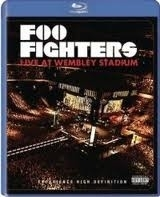 Foo Fighters - Live at Wembley Stadium  (1BLU-RAY)