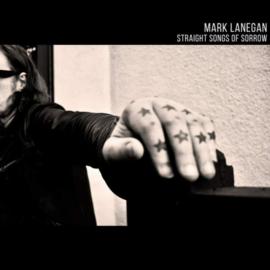 Mark Lanegan - Straight Songs of Sorrow (1CD)