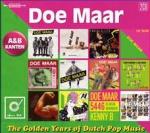 Doe Maar - Golden Years of Dutch Pop Music (2CD)