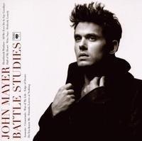 John Mayer - Battle Studies  (1CD)